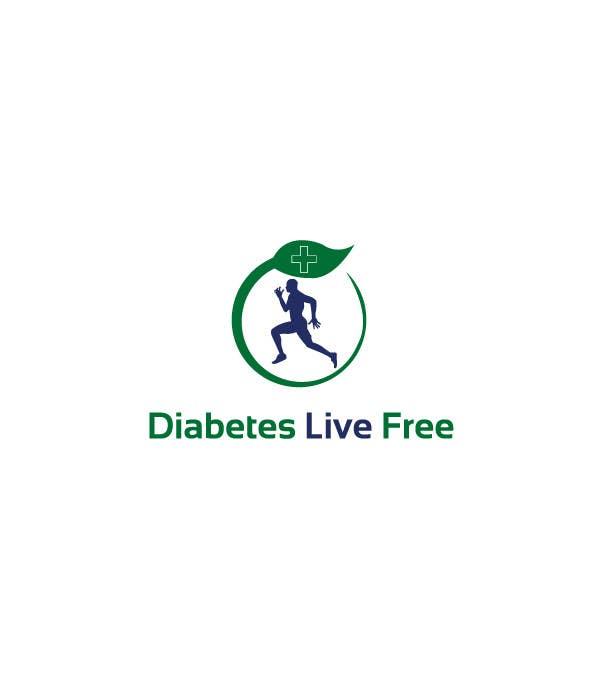 Konkurrenceindlæg #54 for Design a Logo for Diabetes Live Free
