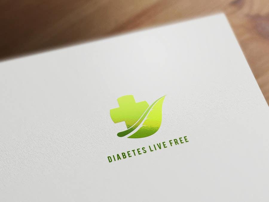 Konkurrenceindlæg #60 for Design a Logo for Diabetes Live Free