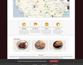 walkingassassin tarafından Wordpress Theme Design for DuckLife.com için no 3