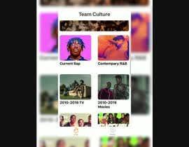 Nro 21 kilpailuun Build a advertising video käyttäjältä fedash2107
