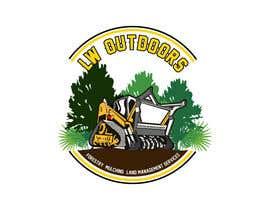 #90 untuk Combination Logo Design:  Forestry & Ranching Company oleh anilnath731