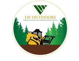 #105 untuk Combination Logo Design:  Forestry & Ranching Company oleh KhalidZaman1