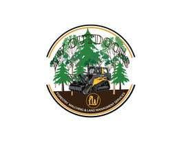#100 untuk Combination Logo Design:  Forestry & Ranching Company oleh miki1234