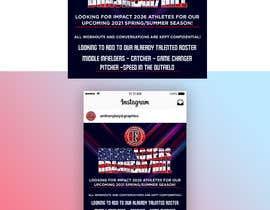 #183 untuk Instagram Flyer Needed Graphic Design oleh DesignerSohan
