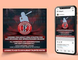 #34 for Instagram Flyer Needed Graphic Design by masudahil