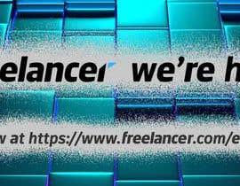 #233 para LinkedIn Banner: Join the Freelancer.com Enterprise Team por vivireuben