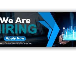 #211 para LinkedIn Banner: Join the Freelancer.com Enterprise Team por arneeloy