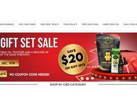 #53 for Sale Banner for Eden's Herbals - 01/12/2020 16:38 EST af russellgd85