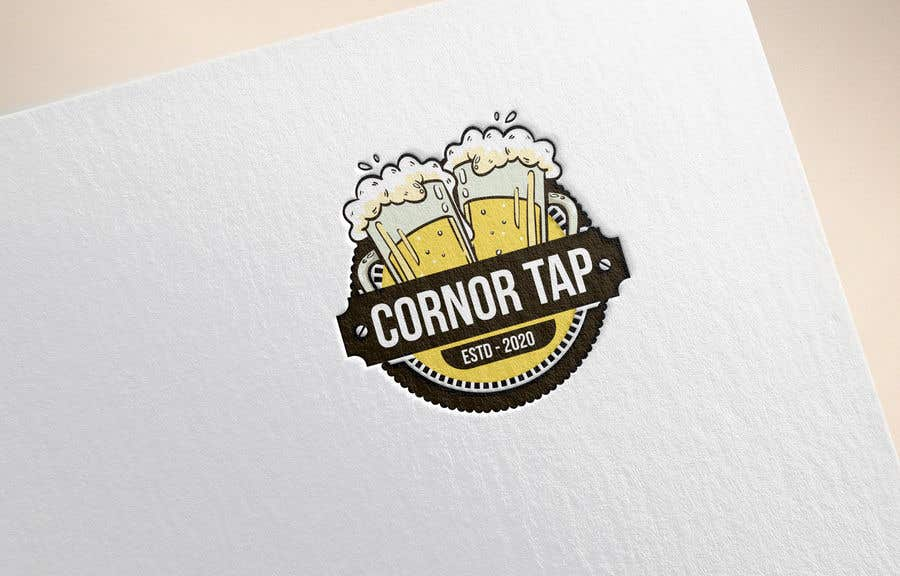 Konkurrenceindlæg #                                        90                                      for                                         Logo for Bar-Tavern