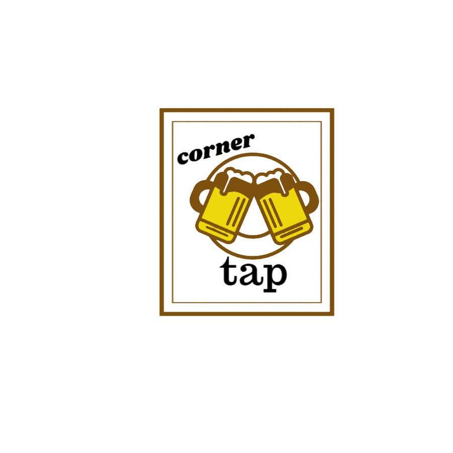 Konkurrenceindlæg #                                        80                                      for                                         Logo for Bar-Tavern