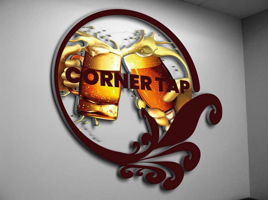 Konkurrenceindlæg #                                        92                                      for                                         Logo for Bar-Tavern