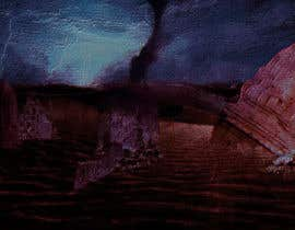 #2 untuk Create a digital illustration - landscape oleh Vanxmad