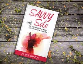 Nro 165 kilpailuun Book Cover for Zahra käyttäjältä Omerfarooq030298