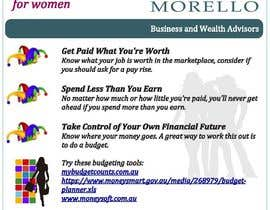 #6 for Financial strategies for women by andreamladin