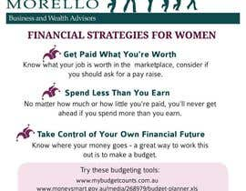 #11 for Financial strategies for women by slam90