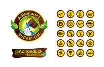 Graphic Design Inscrição do Concurso Nº12 para Website logos and icons
