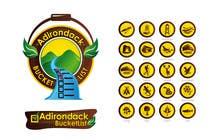 Graphic Design Inscrição do Concurso Nº20 para Website logos and icons