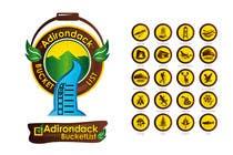 Graphic Design Inscrição do Concurso Nº25 para Website logos and icons