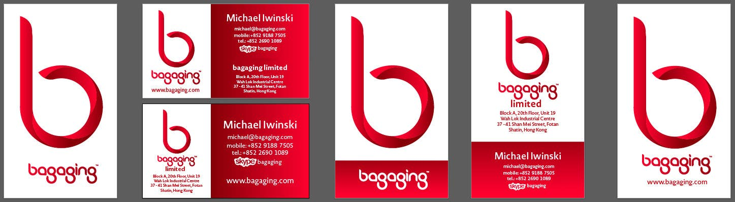 Bài tham dự cuộc thi #3 cho Design some Stationery for logo design, name cards, sample tags