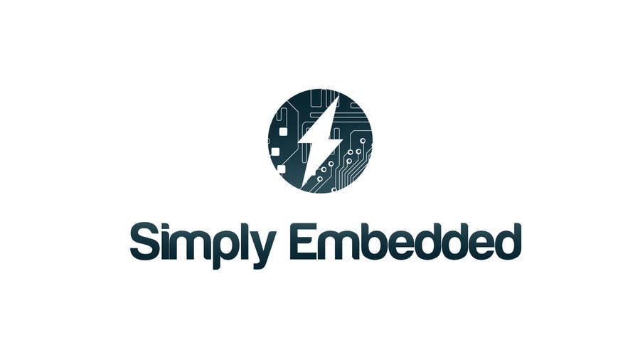 Contest Entry #                                        4                                      for                                         Design a Logo for Electronics Engineering consulting firm