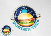 Graphic Design Konkurrenceindlæg #27 for Design a logo for a burger shop