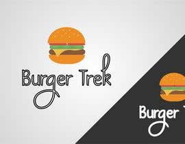 #3 for Design a logo for a burger shop af Jackie2110
