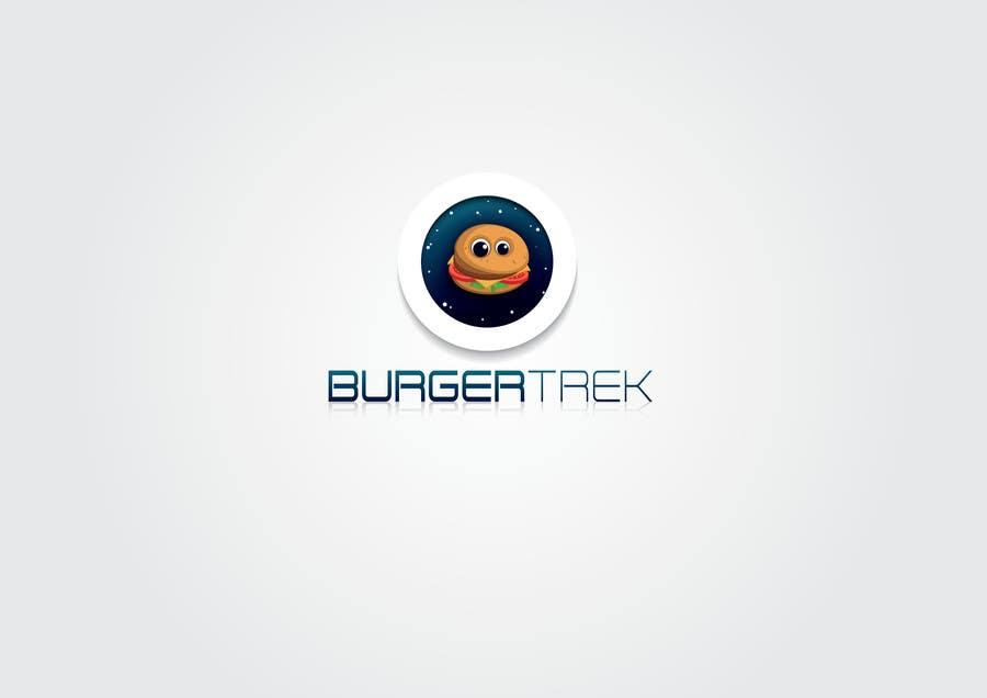 Konkurrenceindlæg #                                        17                                      for                                         Design a logo for a burger shop