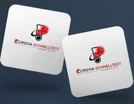 #1310 untuk Logo for Corona SARS-CoV-2 PCR-Test Centre oleh iajharul333