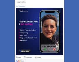 nmk95731 tarafından Build a Facebook post için no 32