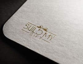 minimalistdesig6 tarafından Create a logo design - Build My Gift için no 112
