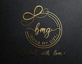 BerginGraphs tarafından Create a logo design - Build My Gift için no 190