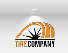 #37 cho Logo for Tire Company bởi hossainimon519