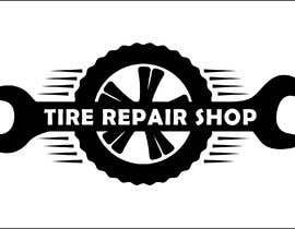 #40 cho Logo for Tire Company bởi Afzalbaloch