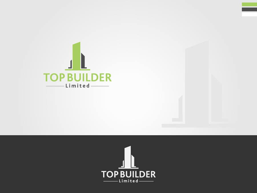 Bài tham dự cuộc thi #31 cho Design some Stationery and Business Cards for Top Builder Limited