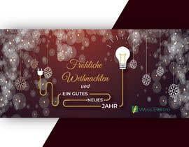#69 cho Create Christmas-Gift Card bởi mihossain247
