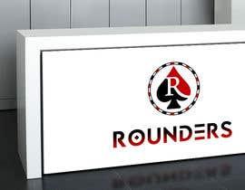 #338 for Logo for the poker club - 02/12/2020 10:30 EST af RayaLink
