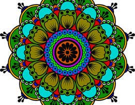 #3 for I need the below mandalas colored interior, and lines if needed. All 15.  if the job is good i will provide more work for youq af cagatinronald