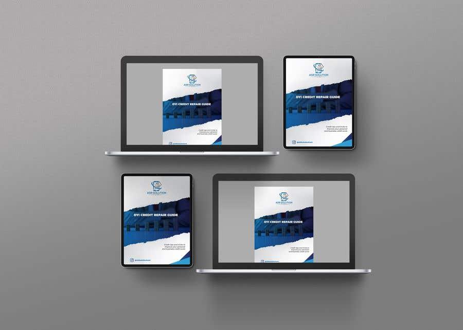Penyertaan Peraduan #                                        32                                      untuk                                         White label ebook and create design