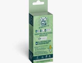 sobujfreelancer tarafından Packaging for eco friendly dog poo bags için no 24