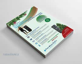#210 для Create Hard Copy and Virtual Flyer от taraSaba