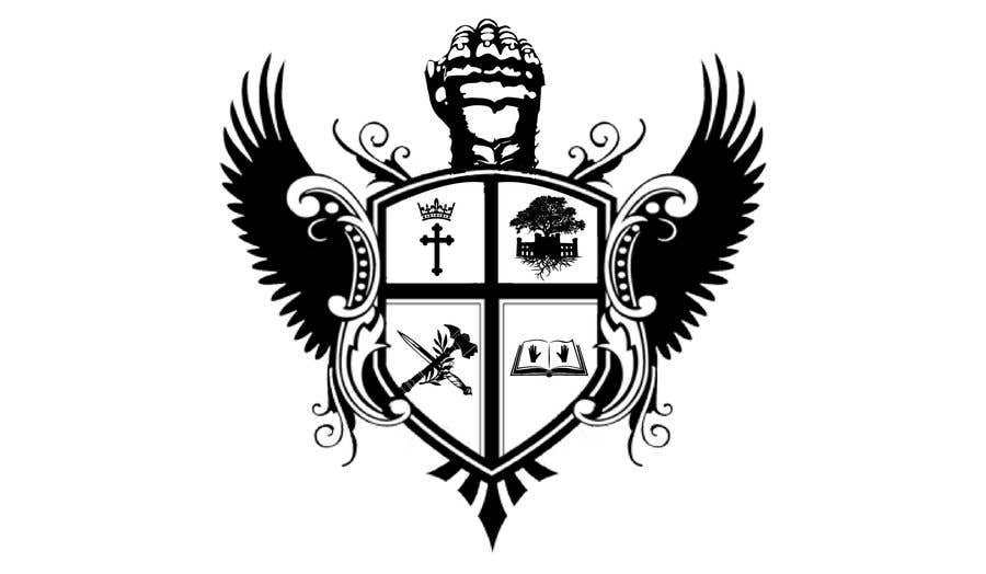 Penyertaan Peraduan #                                        16                                      untuk                                         Coat of Arms/ Crest and associated files