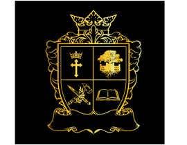 #18 untuk Coat of Arms/ Crest and associated files oleh sadmanshakib9