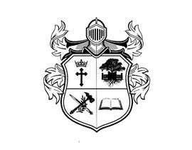 #19 untuk Coat of Arms/ Crest and associated files oleh sadmanshakib9
