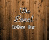Graphic Design Kilpailutyö #57 kilpailuun Logo for The Local Coffee Bar