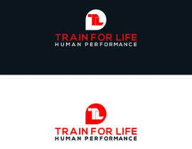 #366 untuk Logo Progression/Evolution (CrossFit/Fitness gym) oleh mdnasirmahfuj