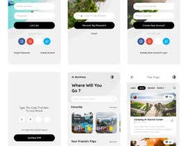 #40 cho Create an app design bởi brotho