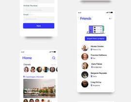 #38 cho Create an app design bởi minhazmajumder