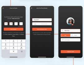 #41 cho Create an app design bởi Fahim3526