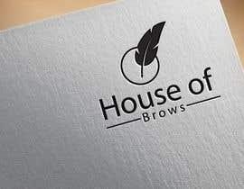 #122 untuk House of brows oleh torkyit