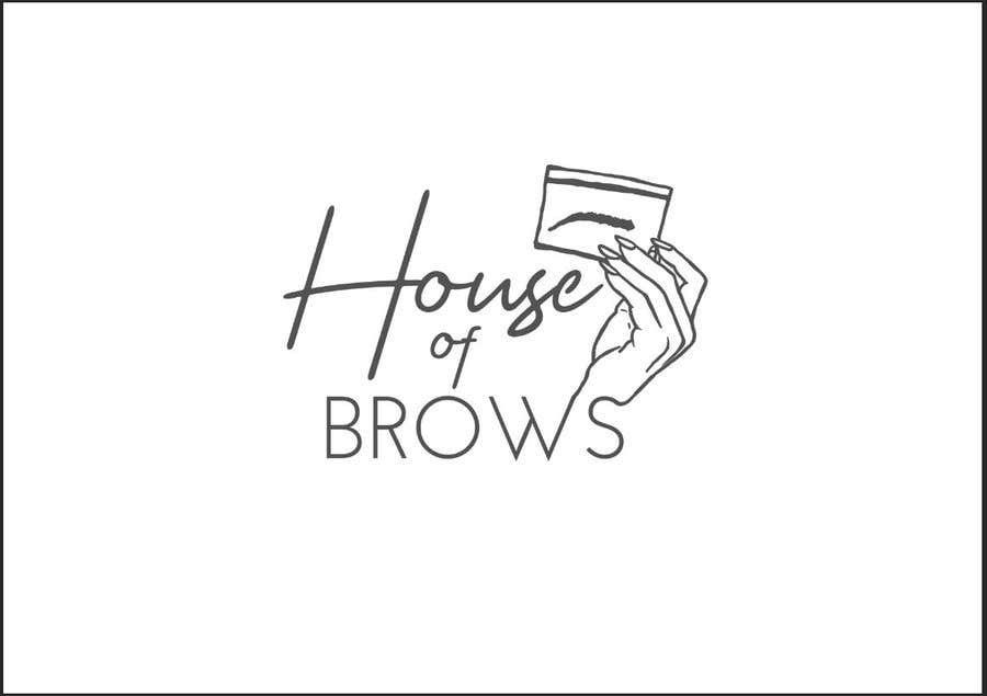 Penyertaan Peraduan #                                        134                                      untuk                                         House of brows